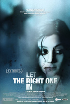 Let the Right One In preview
