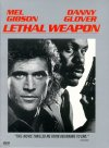 Lethal Weapon movie poster