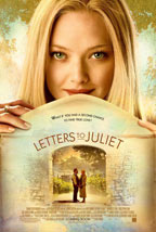 Letters to Juliet preview