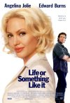 Life, or Something Like It movie poster