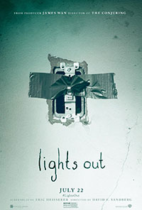 Lights Out preview
