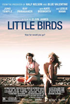Little Birds preview