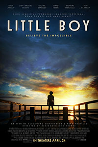 Little Boy preview