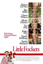 Little Fockers preview