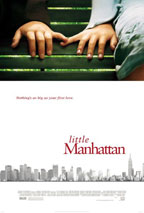 Little Manhattan preview