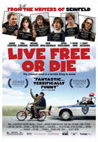 Live Free or Die movie poster