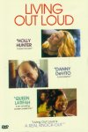 Living Out Loud movie poster