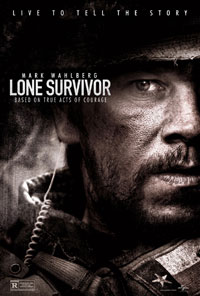 Lone Survivor movie poster