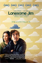 Lonesome Jim movie poster
