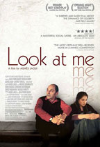 Look at Me movie poster