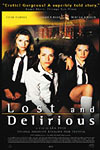 Lost and Delirious movie poster