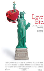 Love Etc. movie poster