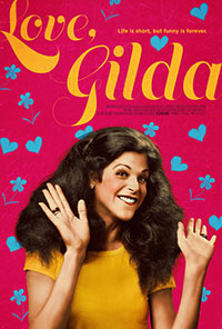 Love, Gilda preview
