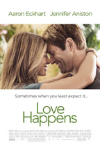 Love Happens preview