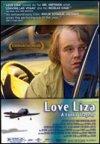 Love Liza movie poster