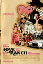Love Ranch movie poster