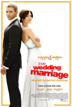 Love Wedding Marriage movie poster