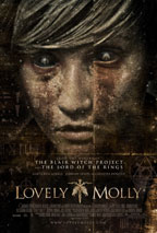 Lovely Molly preview