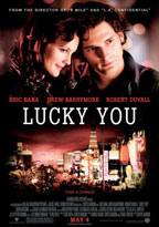 Lucky You preview