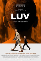 Luv movie poster