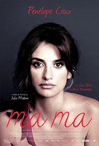 Ma Ma movie poster
