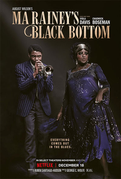 Ma Rainey's Black Bottom preview