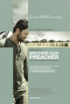 Machine Gun Preacher preview