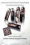 Mad Dog Time movie poster