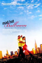 Mad Hot Ballroom movie poster