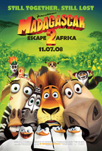 Madagascar: Escape 2 Africa preview