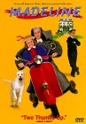 Madeline movie poster