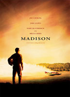 Madison movie poster