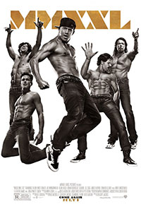 Magic Mike XXL preview