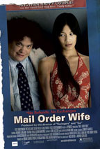 Mail Order Wife movie poster