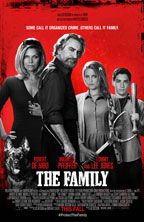 The Family preview