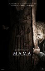 Mama movie poster