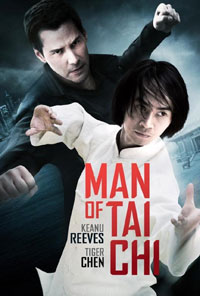 Man of Tai Chi preview