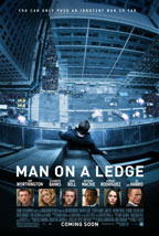 Man on a Ledge preview