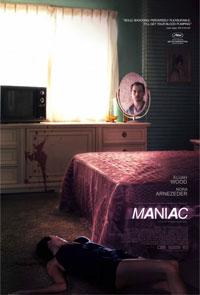 Maniac preview