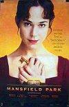 Mansfield Park movie poster