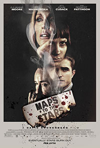 Maps to the Stars preview