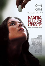 Maria Full of Grace preview