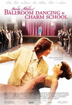 Marilyn Hotchkiss' Ballroom Dancing and Charm School movie poster
