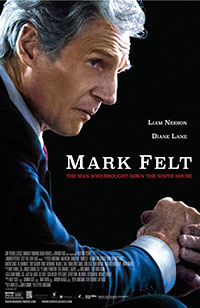 Mark Felt: The Man Who Brought Down the White House preview
