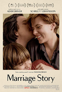 Marriage Story movie poster