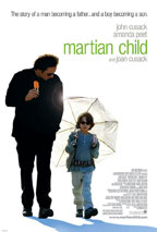Martian Child preview