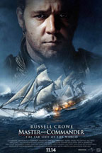 Master and Commander: The Far Side of the World preview