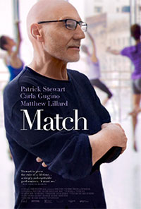 Match movie poster