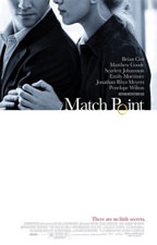 Match Point preview