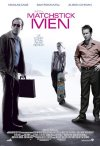 Matchstick Men movie poster